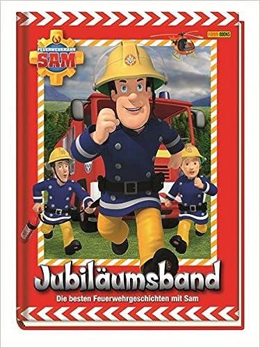 Download Pdf Feuerwehrmann Sam Jubilaumsband Die Besten