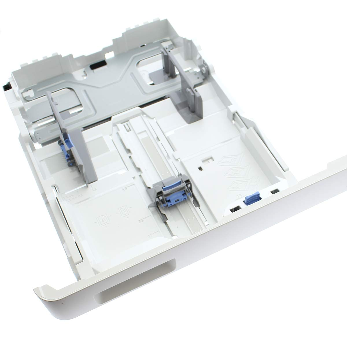 RM2-6377 250 Sheet Input Paper Tray #2 for Color Laserjet Pro M452NW M452DN M452DW M477FNW M477FDN M477FDW by PrinterParts4you