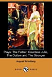 Plays, August Strindberg, 1409937240
