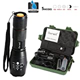 Good 6000lm X800 Flashlight CR