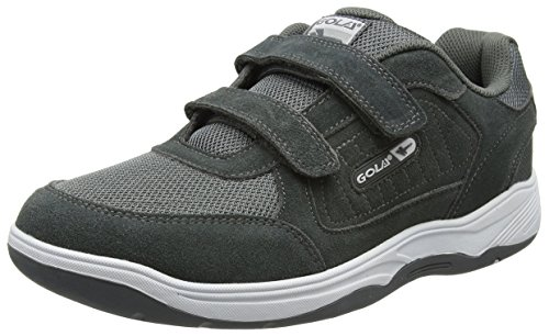 how much buy cheap finishline Gola Men's Ama833 Fitness Shoes Grey (Charcoal Dg) free shipping 2014 newest wqXcA4