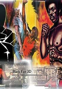 Black Fist 3D[NON-US FORMAT, PAL]
