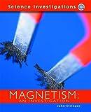 Magnetism, John Stringer, 1404242880
