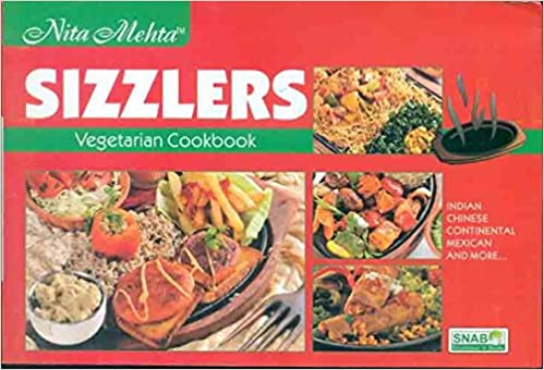 Buy sizzler vegetarian cookbook book online at low prices in india buy sizzler vegetarian cookbook book online at low prices in india sizzler vegetarian cookbook reviews ratings amazon forumfinder Images