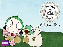 Sarah & Duck, Season 1, Volume 1