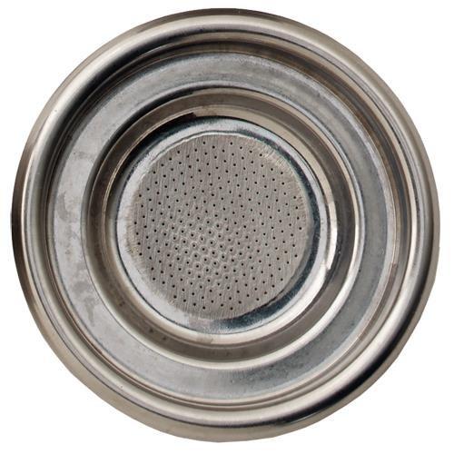 Espresso Supply - 02067-STDS - 58 mm Single Portafilter Insert