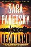 img - for Dead Land (V.I. Warshawski Novels) book / textbook / text book