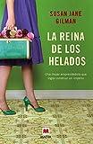 img - for La reina de los helados (Spanish Edition) book / textbook / text book