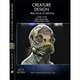 How to Design Creatures - Sculpture to Photoshop