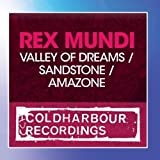 Valley Of Dreams E.P. by Rex Mundi