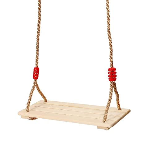Amazon Com Homie Store Adults And Children Swing Wooden