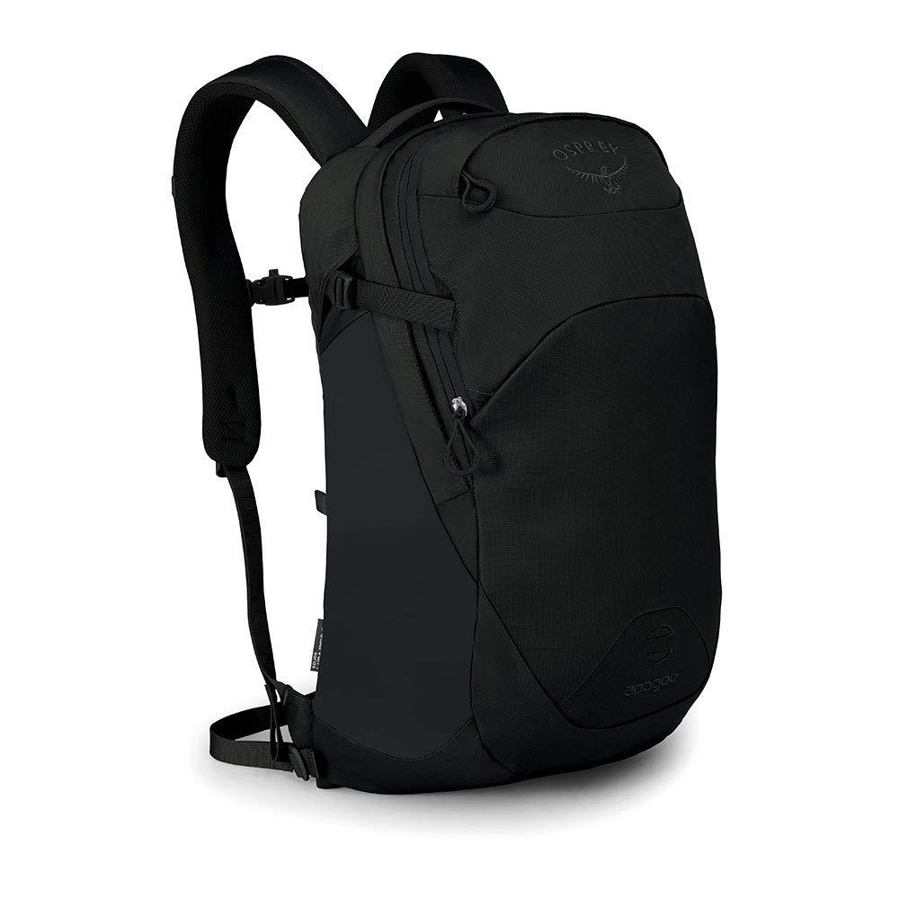 Osprey Packs Apogee Men s Laptop Backpack, Black