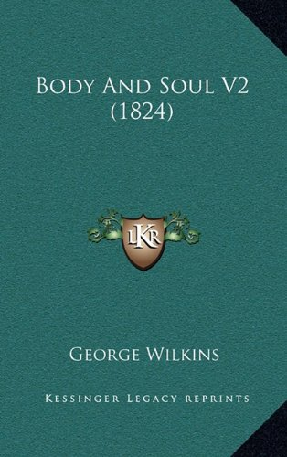 Body And Soul V2 (1824) PDF