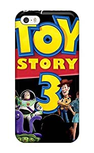 Hard Plastic Iphone 5/5s Case Back Cover,hot Toy Story 3 (2010) Movie Case At Perfect Diy hjbrhga1544