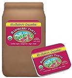 St. Claire's Organics Raspberry Tarts, 27 oz Bulk Bag (Lozenges)