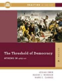 Threshold of Democracy 4th Edition