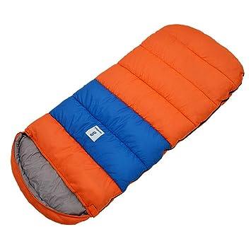 LE Equipamiento para el Exterior Saco de Dormir Camping para Adultos al Aire Libre para Acampar