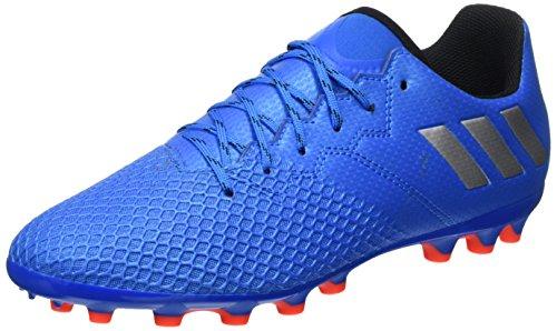 De J Messi Plamat 3 Fútbol Negbas Ag Para 16 Botas Niños Adidas azuimp Azul xYHqfATY
