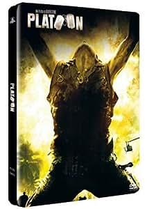 Platoon (Edición especial metálica) [DVD]