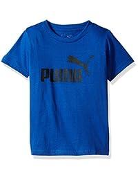 PUMA Boys Boys' Logo T-Shirt