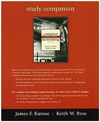 Computer Networking Study Companion