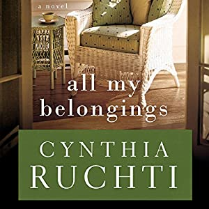 All My Belongings Audiobook