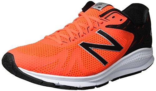New Balance Vazee Urge, Chaussures de Running Entrainement Homme, Orange Multicolore (Orange/Grey)