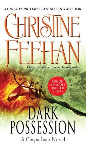 Dark Possession - Book #15 of the Dark