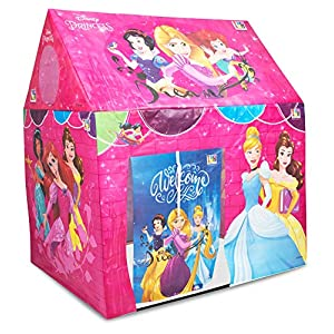 Itoys Princess Play House Tent...