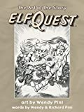 Book - Elfquest: The Art of the Story