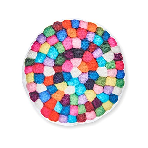 - Cushion Co - Circle Felt Balls Sewing Pin