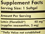 Solgar Lutein 40 mg 30 Softgels Discount