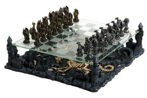 Dragon Chess (Dragon Chess Set)