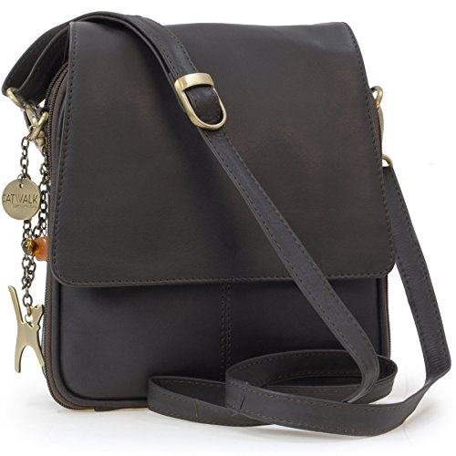 Collection Sac cuir besace