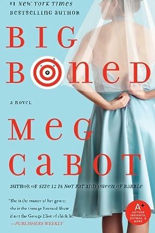book cover of Big Boned