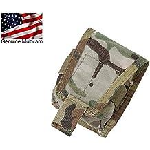 TMC Multicam Military Tactical NSWDG style DLCS M67 Grenade Pouch Bag
