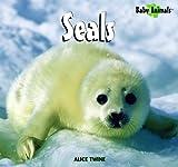 Seals, Alice Twine, 1404237739