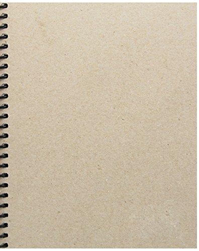 Sax S100237 Spiral Sketchbook Sheets product image