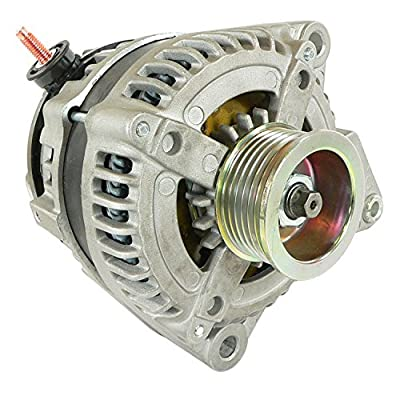DB Electrical AND0302 New Alternator For 4.3L 4.3 Lexus LS430 01 02 03 2001 2002 2003 Lexus SC430 02 03 04 05 06 07 08 09 10 2002 2003 2004 2005 2006 2007 2008 2009 2010 VND0302 104210-3030 13992R: Automotive