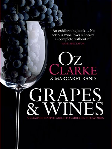 Sangiovese Wine Merlot - Grapes & Wines: A comprehensive guide to varieties and flavours