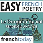Le Dormeur du Val (Easy French Poetry): Reading & Analysis | Arthur Rimbaud