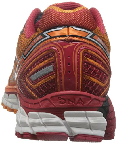 Brooks Adrenaline Gts 15 M - Zapatillas para hombre naranja