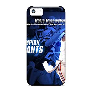 New Arrival Covers Cases With Nice Design For Iphone 5c- New York Giants