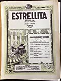 img - for Estrellita for Violin and Piano book / textbook / text book