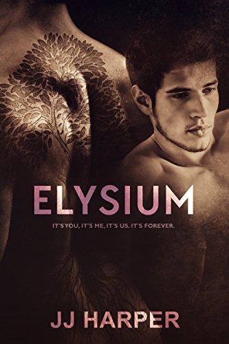 Elysium (Reunion) by [Harper, JJ]