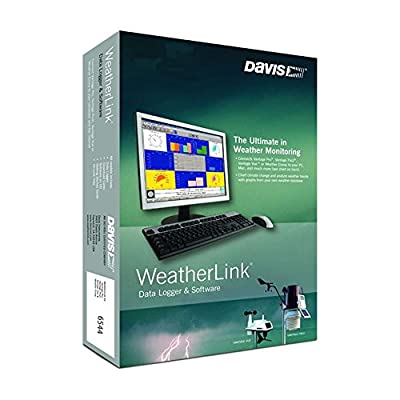 Davis Instruments Davis Weatherlinkip153; F/vantage Stations