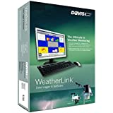 Davis WeatherLink IP Software for Vantage Pro and Weather Envoy