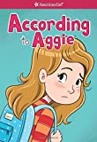 img - for According to Aggie book / textbook / text book