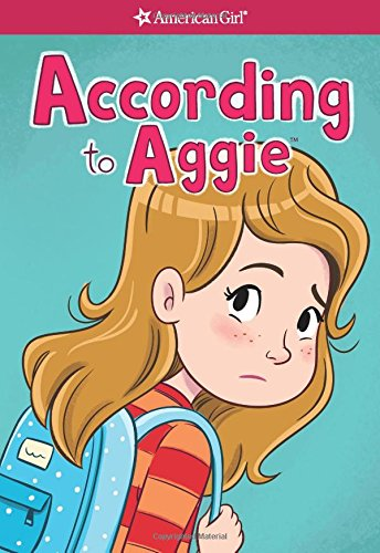 According to Aggie (Aggie Girl)