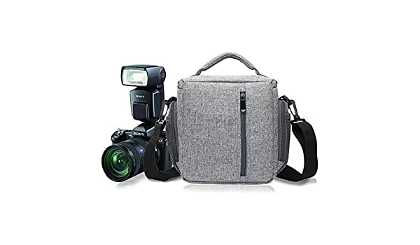 Funda Impermeable para cámara réflex Digital Nikon D90 D3400 D3300 ...